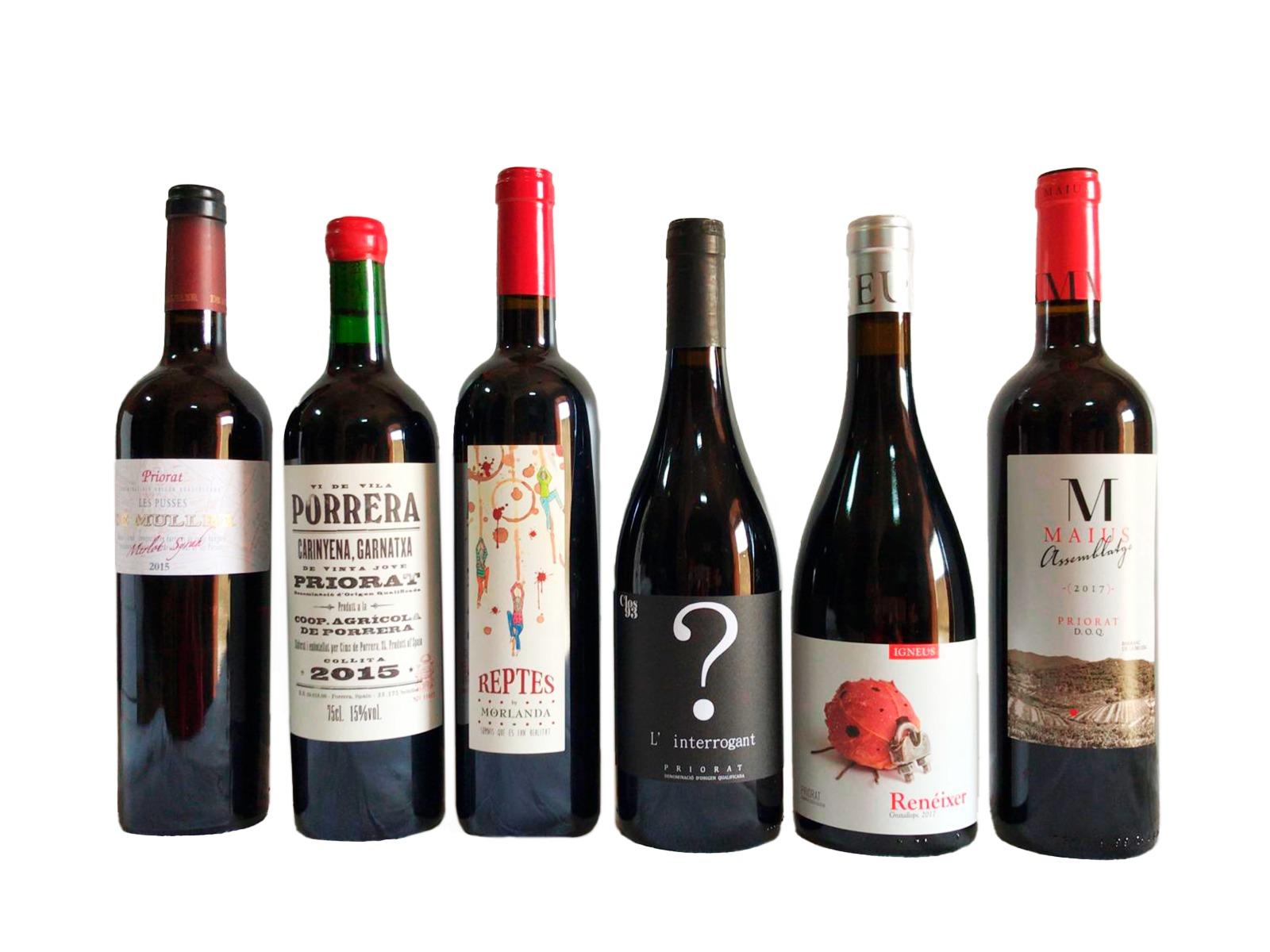 Caixa de Vins dels Viticultors